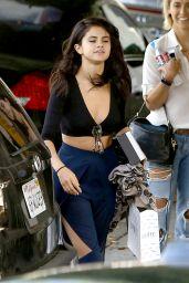 Selena Gomez at Nine Zero One Salon in West Hollywood - June 2014