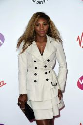Serena Williams – WTA Pre-Wimbledon 2014 Party in London