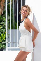 Serinda Swan - Cliche Magazine June 2014 Issue