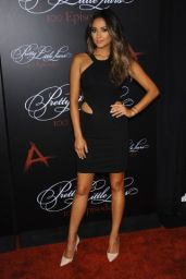 Shay Mitchell at 'Pretty Little Liars' 100th Episode Celebration in Hollywood