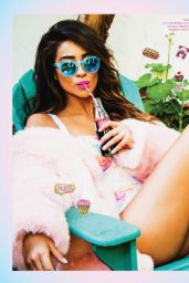 Shay Mitchell - Galore Magazine Summer 2014 Issue