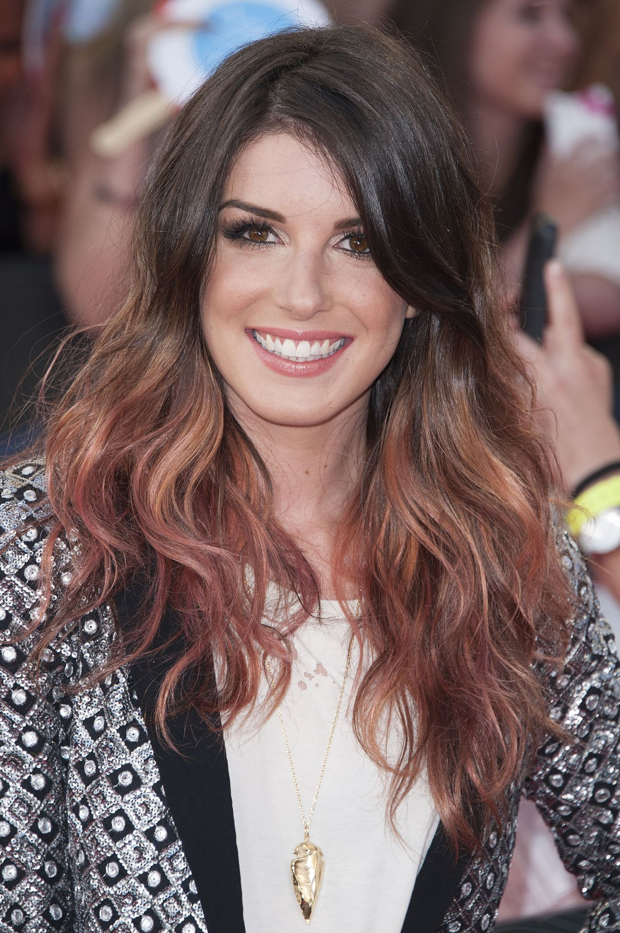 Shenae Grimes – 2014 MuchMusic Video Awards in Toronto