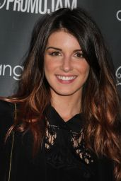 Shenae Grimes at LA Innovators Party in Santa Monica