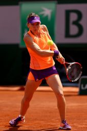 Simona Halep – 2014 French Open at Roland Garros – Final