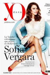 Sofia Vergara - Yo Dona Magazine (Spain) May 2014 Issue