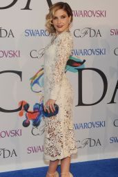 Sophia Bush - 2014 CFDA Fashion Awards