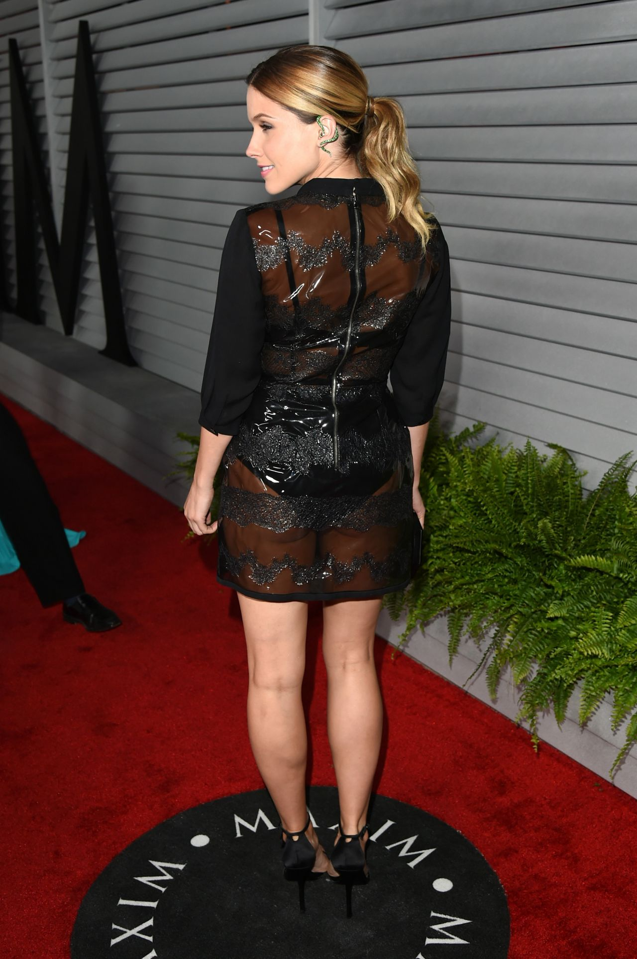 Sophia Bush  Maxims Hot 100 Women Of 2014 Celebration-4281