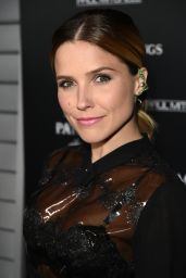 Sophia Bush – Maxim's Hot 100 Women Of 2014 Celebration