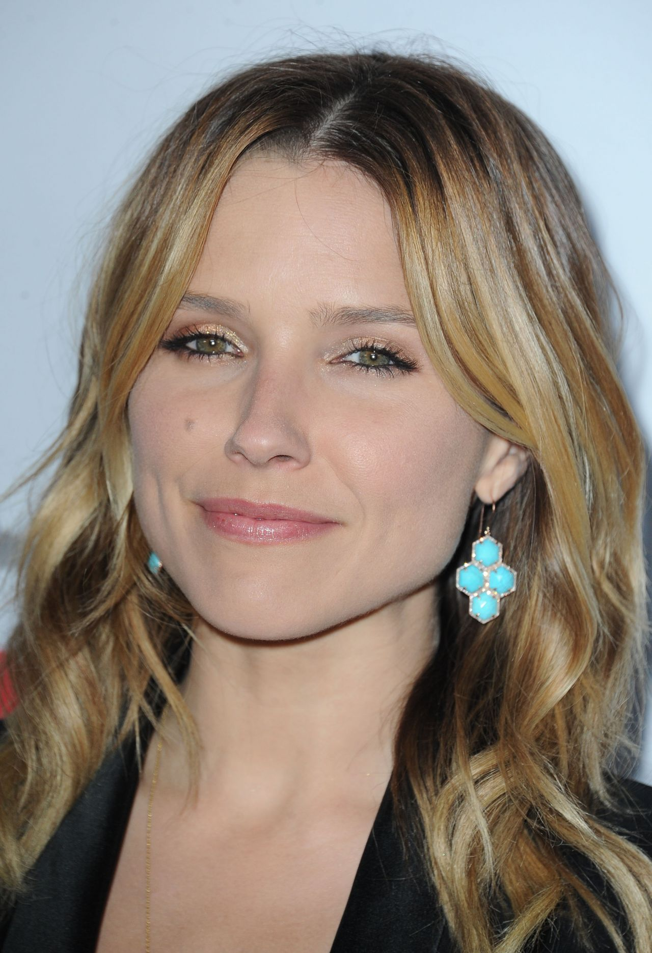 Sophia Bush Pathway To The Cure Fundraiser Benefit In
