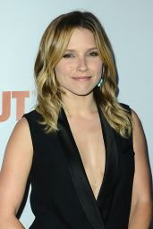 Sophia Bush - Pathway To The Cure Fundraiser Benefit in Santa Monica - June 2014