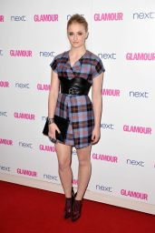 Sophie Turner (GoT) - 2014 Glamour Women of the Year Awards in London