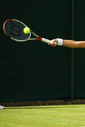 Sorana Cirstea – Wimbledon Tennis Championships 2014 – 1st Round
