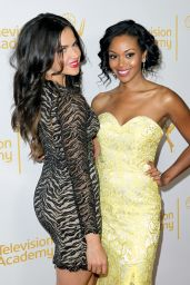 Tamara Duarte – Daytime Emmy Nominee Reception – June 2014