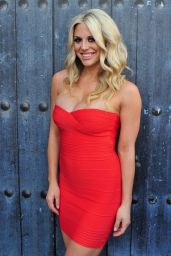 Taryn Terrell – 2014 Spike TV's Guys Choice Awards in Culver City