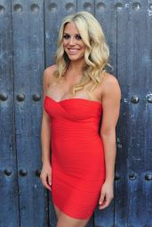 Taryn Terrell – 2014 Spike TV's Guys Choice Awards in Culver City