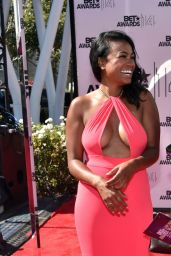 Tatyana Ali – 2014 BET Awards in Los Angeles