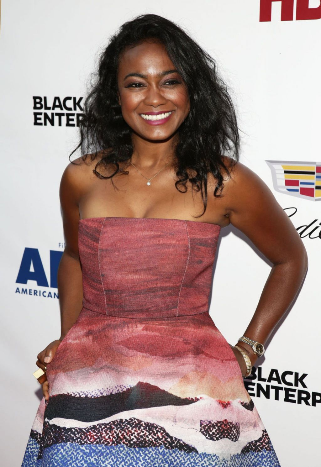 Tatyana Ali – 'Think Like A Man Too' Premiere in New York City