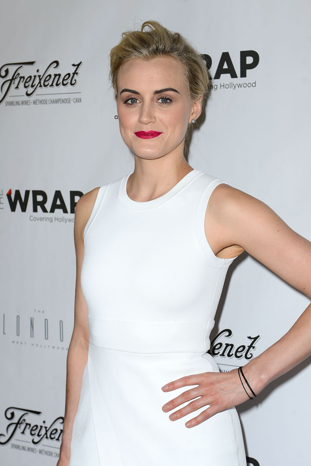 Taylor Schilling - 2014 TheWrap