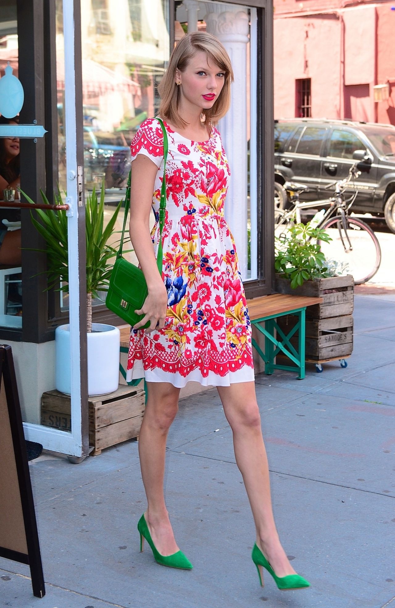 Taylor swift style 2shared