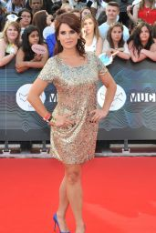 Teri Hart - 2014 MuchMusic Video Awards