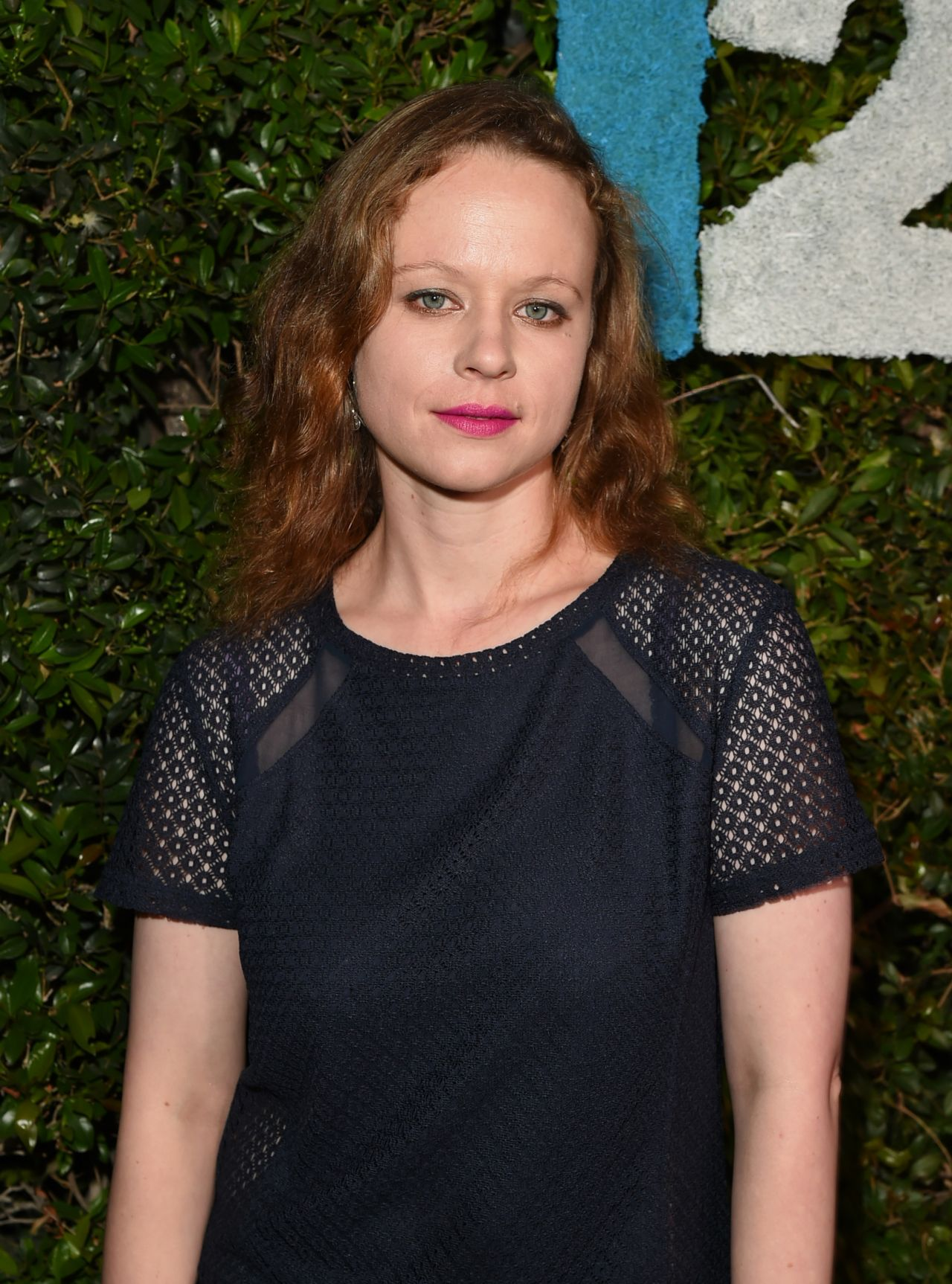 Thora Birch - Take-Two E3 Kickoff Party in Los Angeles - June 2014