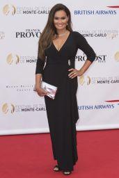 Tia Carrere - 2014 Monte Carlo TV Festival in Monaco