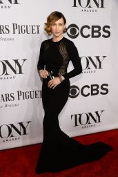 Vera Farmiga – 2014 Tony Awards in New York City