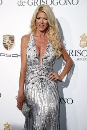 Victoria Silvstedt – de Grisogono 'Fatale In Cannes' Party – May 2014