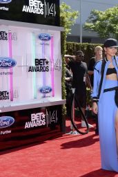 Zendaya Coleman - 2014 BET Awards