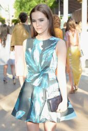 Zoey Deutch - 2014 CFDA Fashion Awards in NYC