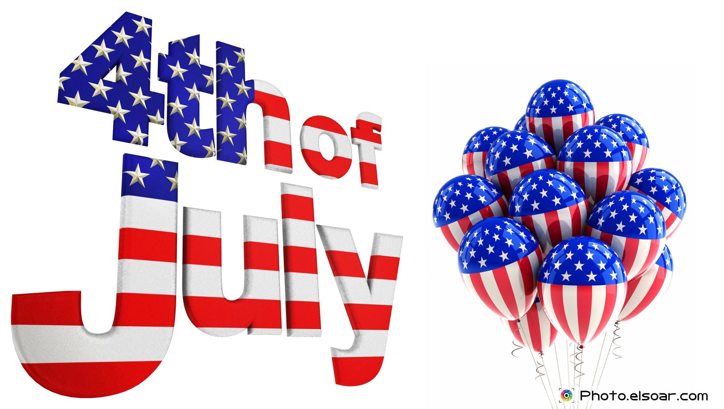 Доброе, открытка ко дню независимости америки