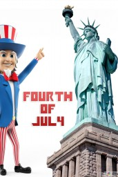 Fourth-of-July-uncle-sam-Statue-of-Liberty
