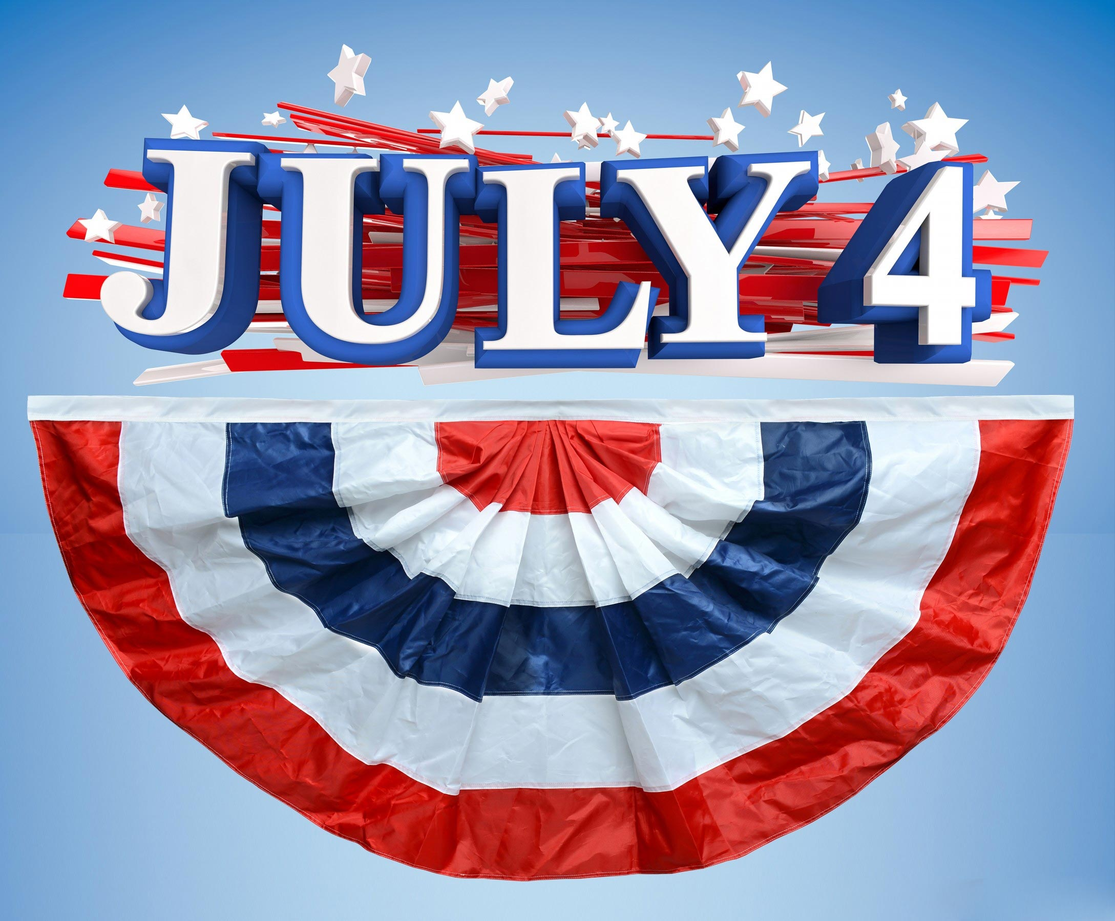 Happy Fourth Of July >> Happy Fourth of July - Independence Day in USA