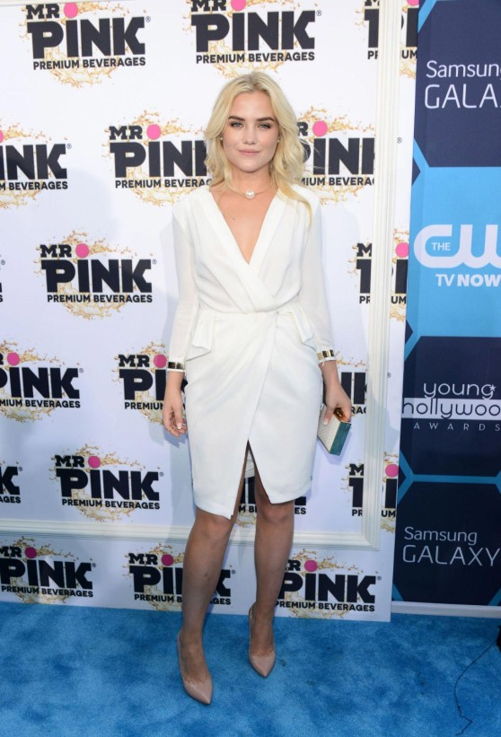 Maddie-Hasson---Young-Hollywood-Awards-2014