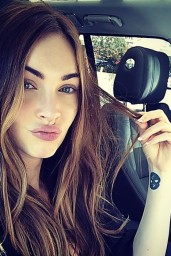 Megan Fox – Instagram Photos, July 2014