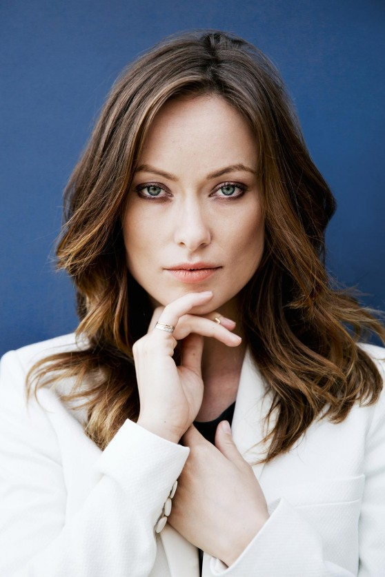 Olivia Wilde - Photoshoot for Darling Magazine Issue #7 - Spring 2014