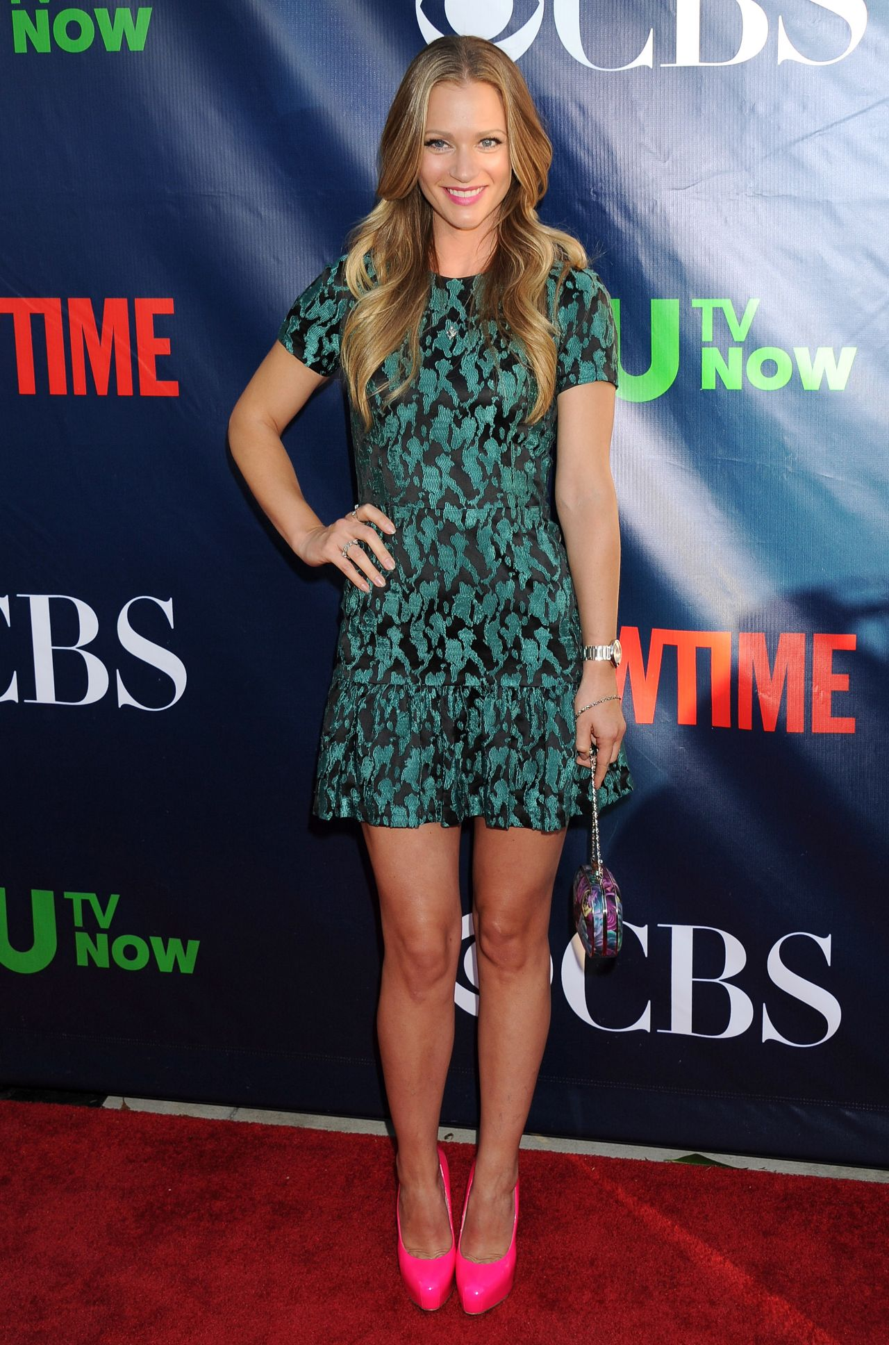 Andrea J Cook a.j. cook – cbs, cw and showtime summer 2014 tca tour