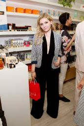 Abigail Breslin - Birchbox Flagship Store opening in New york City