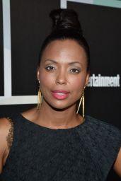 Aisha Tyler – Entertainment Weekly's SDCC 2014 Celebration