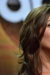 Alana De La Garza – Disney & ABC Summer 2014 TCA Tour