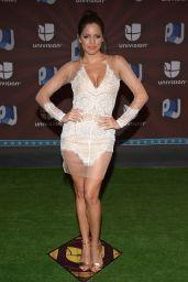 Alba Senadora - 2014 Premios Juventud Awards