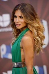 Alejandra Espinoza – 2014 Premios Juventud Awards in Miami
