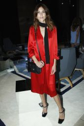 Alexa Chung - 2014 Miu Miu Resort Collection