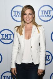 Ali Larter - Legends TNT Turner Broadcasting 2014 Summer TCA in Beverly Hills
