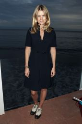Alice Eve - Intimate Dinner Presented by Revolve in Malibu - July 2014
