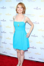 Alicia Witt - Hallmark Channel