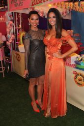 Alina Robert - 2014 Premios Juventud Awards in Miami