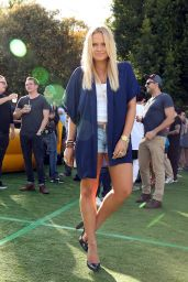 Alli Simpson – 2014 Just Jared Summer Fiesta in West Hollywood