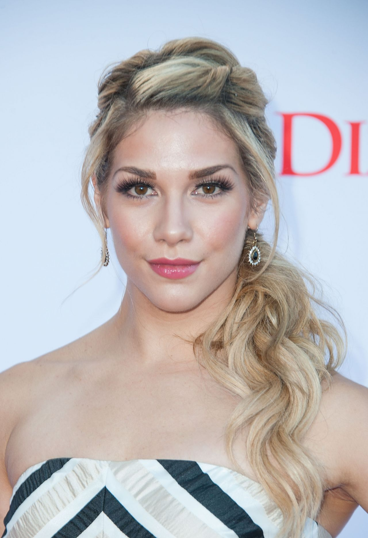 Allison Holker – 2014 Celebration Of Dance Gala