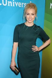 Amanda Schull - NBCUniversal 2014 Summer TCA Tour in Beverly Hills